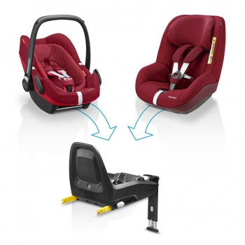 База для автокресла Maxi Cosi 2 Way Fix